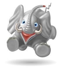 elefantino allegro