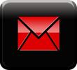 Botón envío rojo