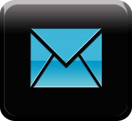 Botón envío azul