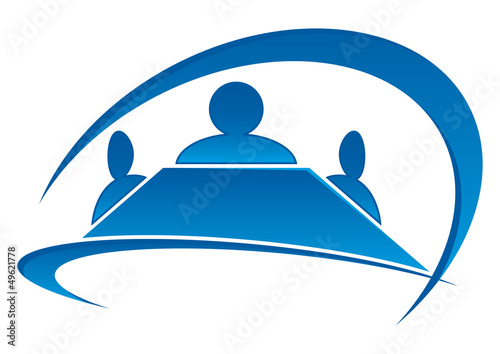 logo meeting room