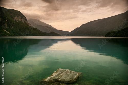 lago di Molveno, Italy © Pixelshop