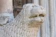 Cathedral of Parma. Emilia-Romagna. Italy.