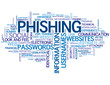 PHISHING Tag Cloud (malware malicious website fraud)