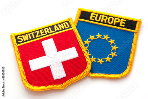 switzerland and europe