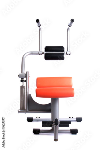 Modern power trainer for fitness