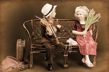 musician romance
