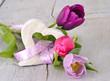 Frohe Ostern: Von Herzen alles Liebe