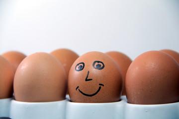 A Cute Egg