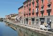Naviglio Grande, Milan