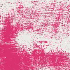 Pink Gruny Texture