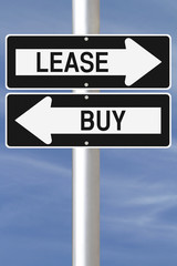 Lease or Buy