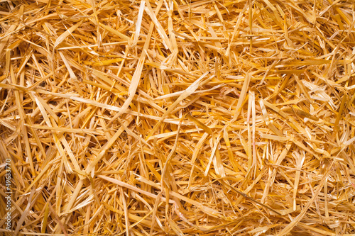 Aluminium Textures Straw Background