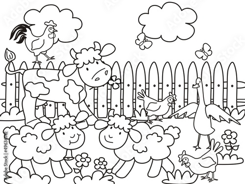 简笔画 设计 矢量 矢量图 手绘 素材 线稿 400_300
