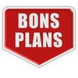 Marker rot BONS PLANS