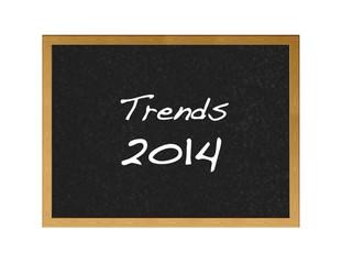2014 trends.