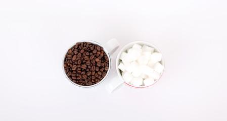 Kaffee und Zucker 04