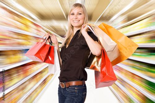 Concept consommateur
