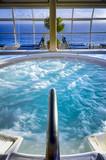 Cruise Ship Jacuzzi