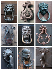 old knockers