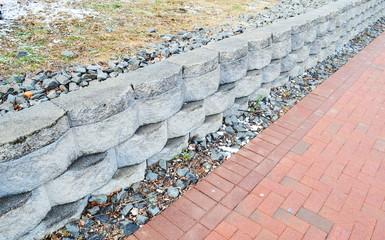 fragment sidewalk