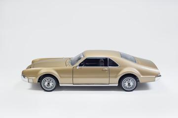 klasik araba  tornado 66