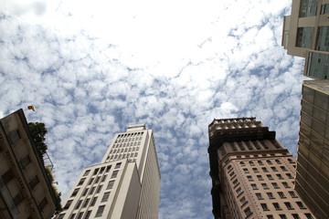 Gebäude in Sao Paulo