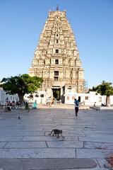Templo de Virupaksha, Hampi, India