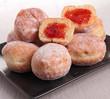 fresh gourmet donuts