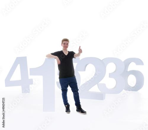 Nummer EIns