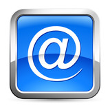 at sign - e-Mail Button