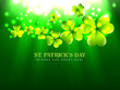 vector beautiful saint patrick's day