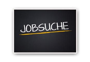 Jobsuche