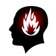 Fired head
