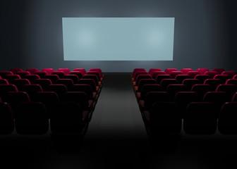 CINEMA - 3D