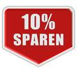 Marker rot 10% SPAREN