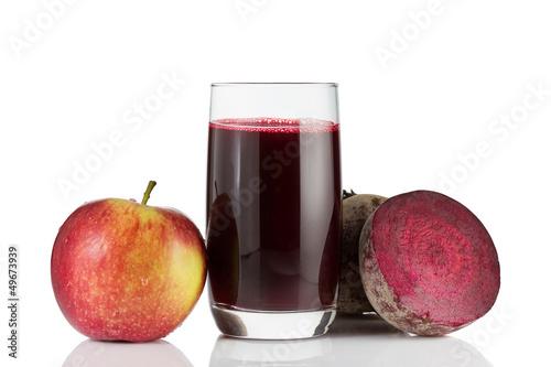 Beetroot Juice