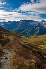 Trekking Val D'Aosta