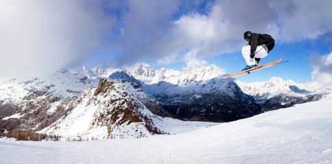 ski speed