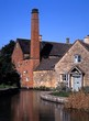 Old water mill, Lower Slaughter, UK © Arena Photo UK