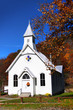 Small church in west virginia