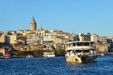 Стамбул, круизы по Босфору.