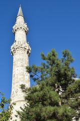 Достопримечательности Стамбула. Мечеть Шехзаде, Турция