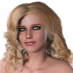 femme mode fashion mannequin