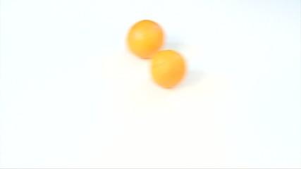 Naranjas Rodantes 2