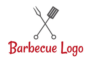 Barbecue logo