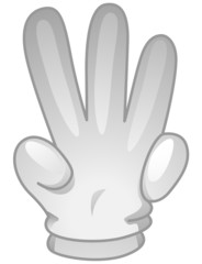 Hand Three