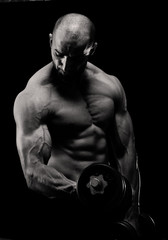 Bodybuilding Workout for Biceps