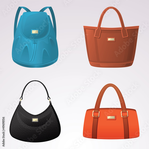 Bags set  fashion