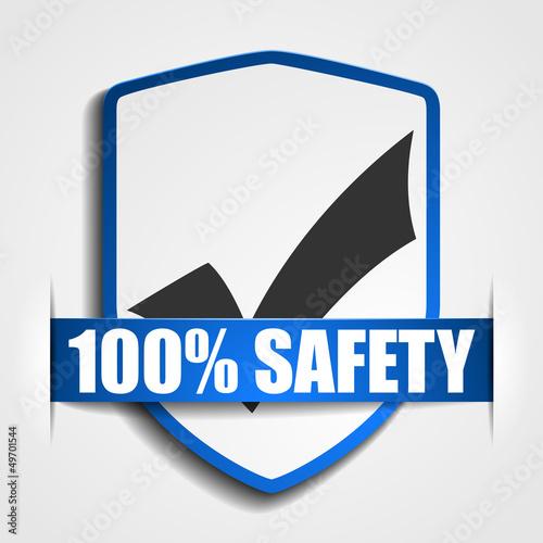Checkmark Shield