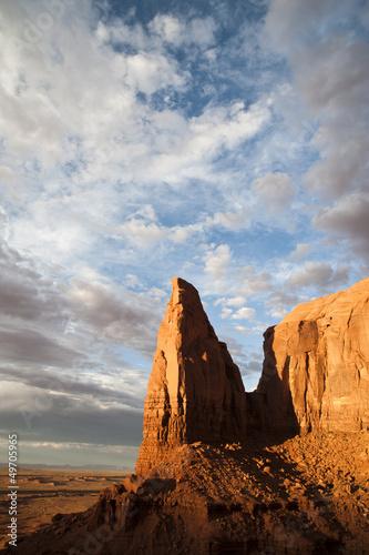 Leinwandbilder,tourism,monument valley,tal,wildnis